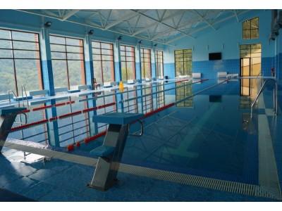 База отдыха Красная Поляна| Крытый бассейн