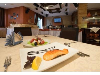 База отдыха Красная Поляна| Точки питания