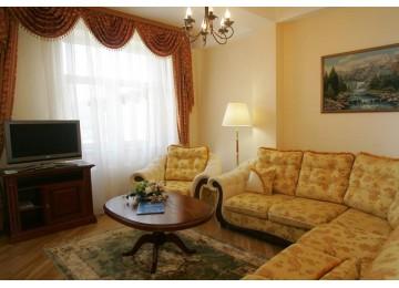 Апартамент 2-местный 2-комнатный| Беларусь, Красная Поляна