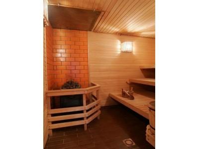 База отдыха Красная Поляна| Банный комплекс
