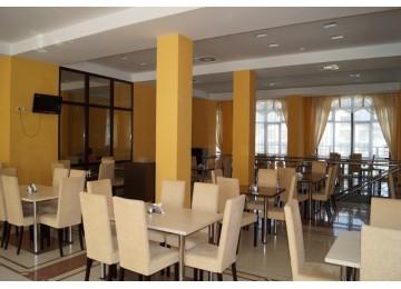 Рестораны и бары | Комплекс отдыха Беларусь | Красная поляна